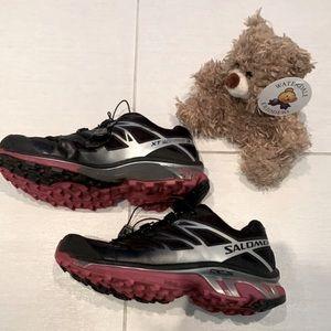 Salomon XT Wings 3 hiking-trail-running shoes